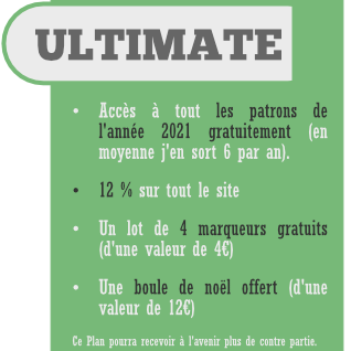 Abonnement Ultimate